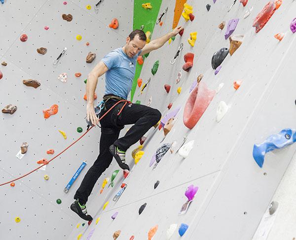 Foto Cordt Grabbe Personal Trainer in Hameln und Umgebung